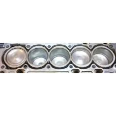 KMS Motorsport Full Engine Rebuild / Refresh - Focus Mk2 ST RS