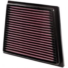 K&N Performance Air Filter - Fiesta Mk7 ST180