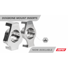 APR Dogbone Mount Insert