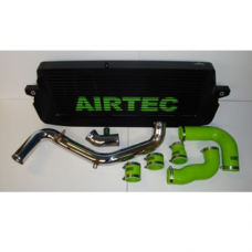 AIRTEC Stage 1 Intercooler & 2.5 inch Boost Pipe Kit - Focus Mk2 RS