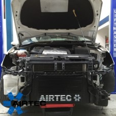 AIRTEC Front Mount Intercooler - Polo 1.4 TSI GTI