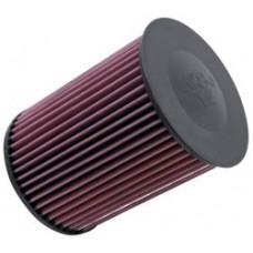 K&N Performance Air Filter - Focus Mk2 RS, Mk3 ST/RS