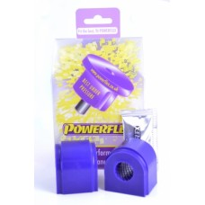 POWERFLEX Front Anti Roll Bar Bush 22.5mm - VAG