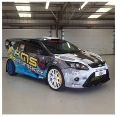 KMS Motorsport Interim Major Service - Focus Mk2 RS