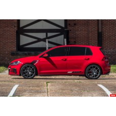 APR Lowering Spring Kit - Golf Mk7 R