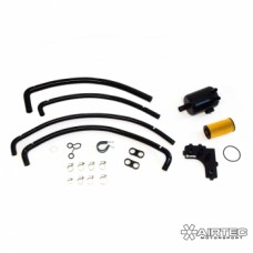 AIRTEC Oil Breather System - Focus Mk2 ST RS
