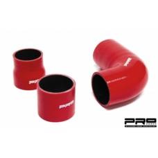 PRO HOSE AS Gen 2 CAIS Replacement Hoses - Focus Mk2 ST225