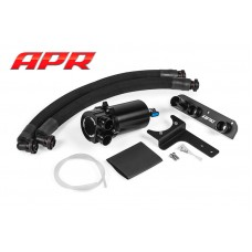 APR Oil Catch Can System - Golf Mk6 R
