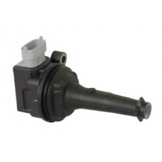BOSCH Ignition Coil Pack - Focus Mk2 RS ST225