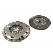 FORD 2 Piece Clutch Kit - Fiesta Mk7 ST180