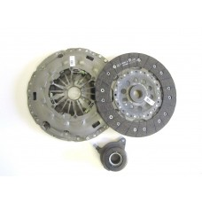 FORD 3 Piece Clutch Kit - Focus Mk2 RS