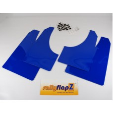 RALLYFLAPZ Mud Flaps - Focus Mk3 ST250 (2012 on) ESTATE ONLY