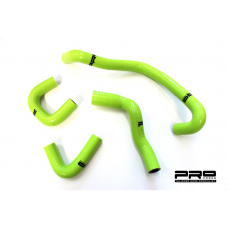 PRO HOSE Ancillary Coolant Hose Kit - Focus Mk2 RS