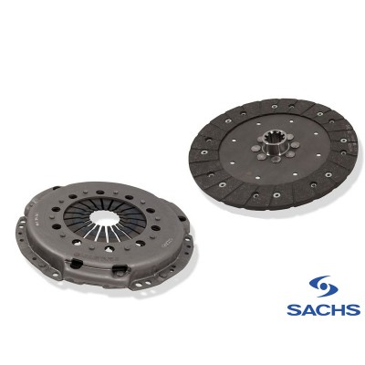 Sachs Performance Clutch Kit - Audi TTRS 8J