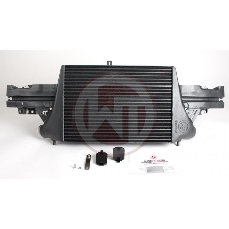 Wagner Audi TTRS EVO Competition Intercooler Kit - Wagner audi