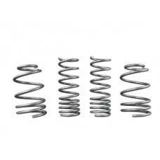 WHITELINE Lowering Springs - A45 AMG W176