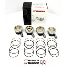 WISECO 79.5mm Piston set 10.0.1 Compression - Fiesta Mk7 ST180